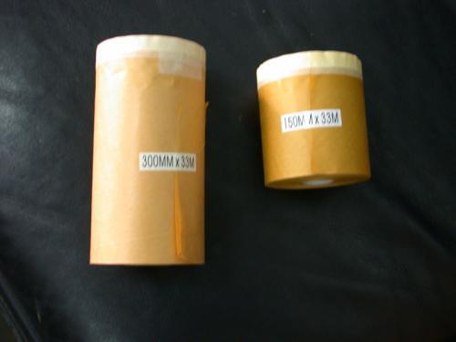 紙養生膠帶